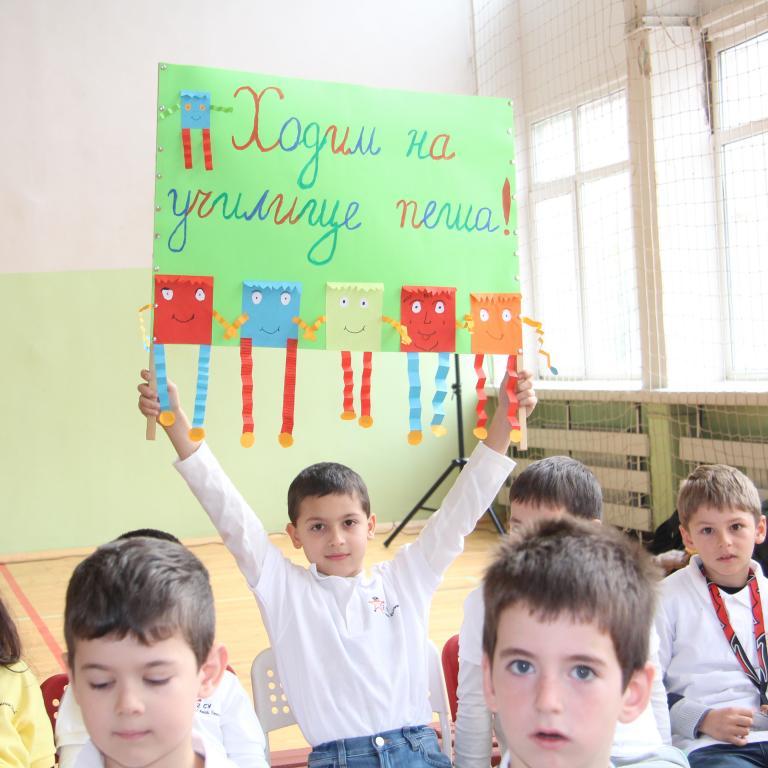 """снимка от галерия Проект """"Зелена София"""""""