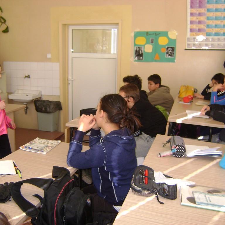снимка за новина - Открита педагогическа практика по БЕЛ – ЗИП