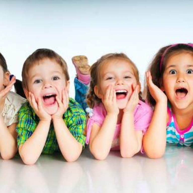 снимка за новина - Полезно за здравето на нашите деца