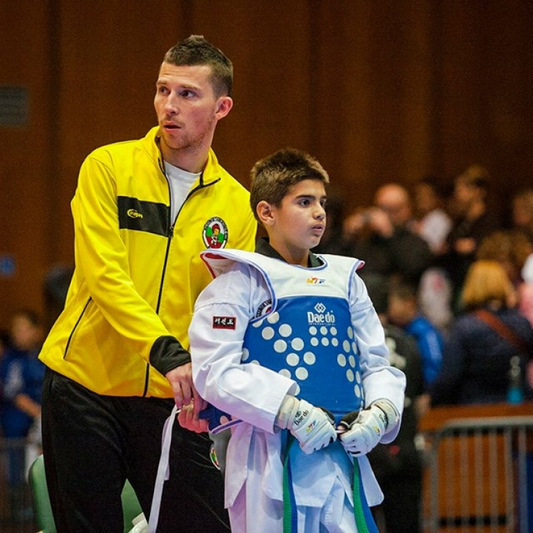 """снимка за новина - Международен турнир """"Sofia Open 2015"""""""