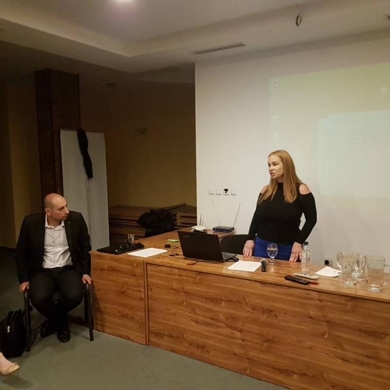 снимка за новина - Иновации в българското образование