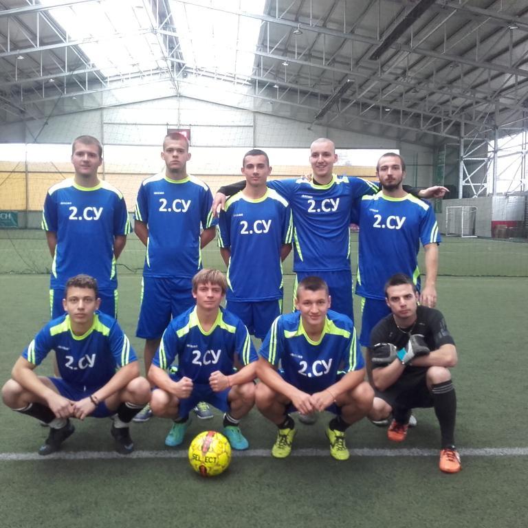 снимка за новина - Общинско първенство по футбол
