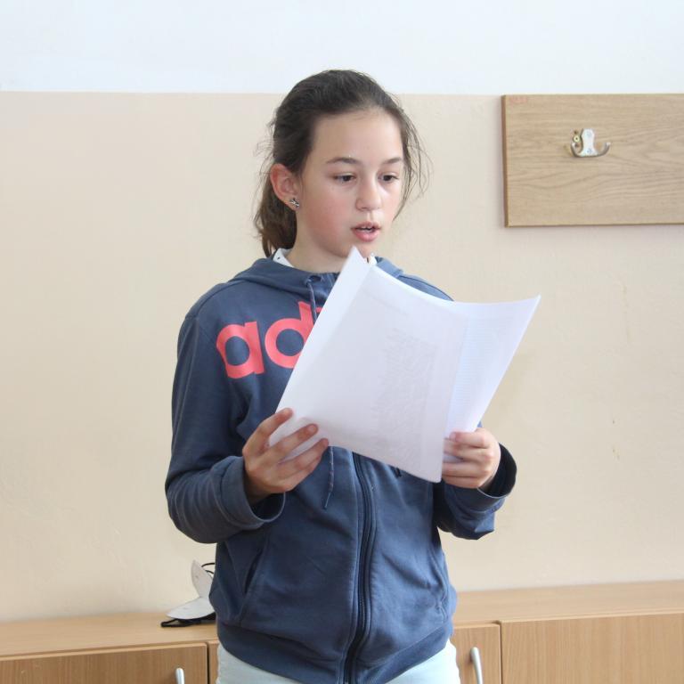 снимка за новина - Софийски дни на четенето
