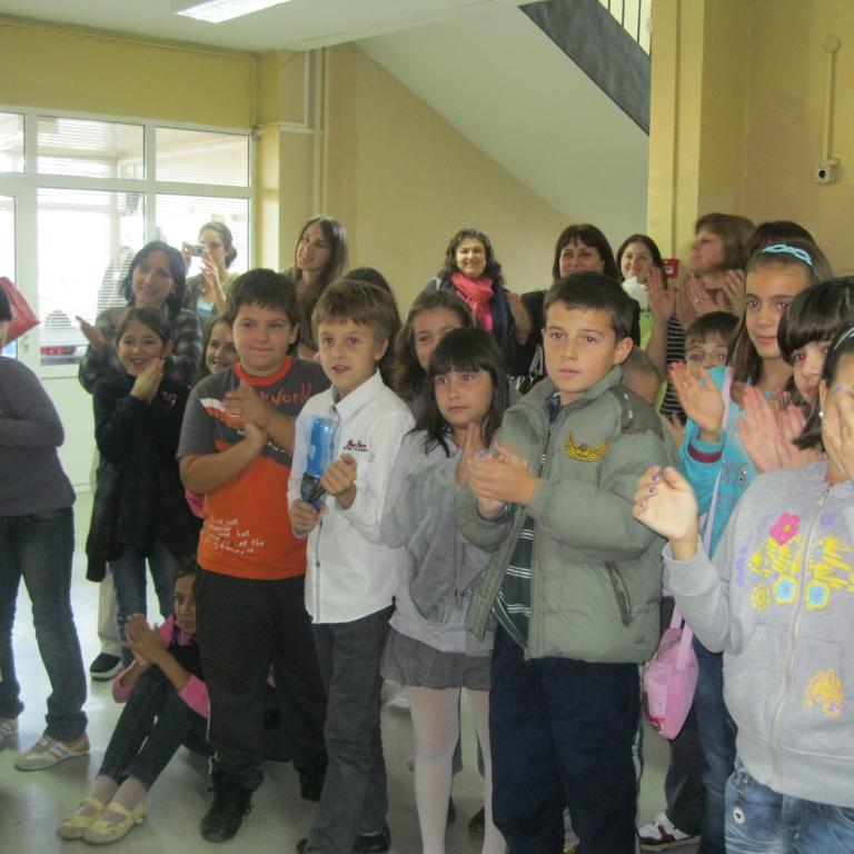 снимка от проект 2011/2015 УСПЕХ