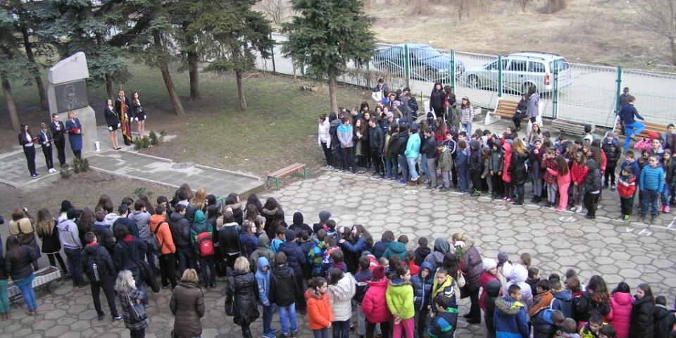 снимка за новина - Годишнина от раждането на Емилиян Станев