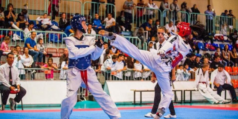 снимка за новина - Държавно първенство по Таекуондо за юноши и девойки