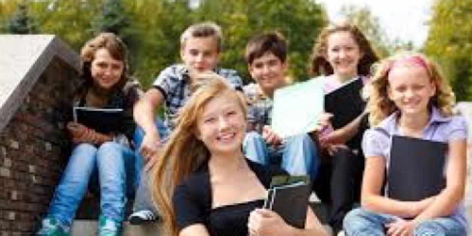 снимка за новина - За кандидат-гимназисти 2016/2017г.