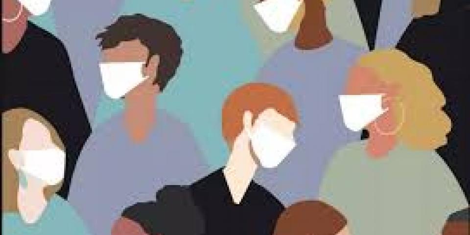 снимка за новина - Нова противоепидемична мярка