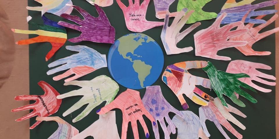 снимка за новина - Световен ден на толерантността