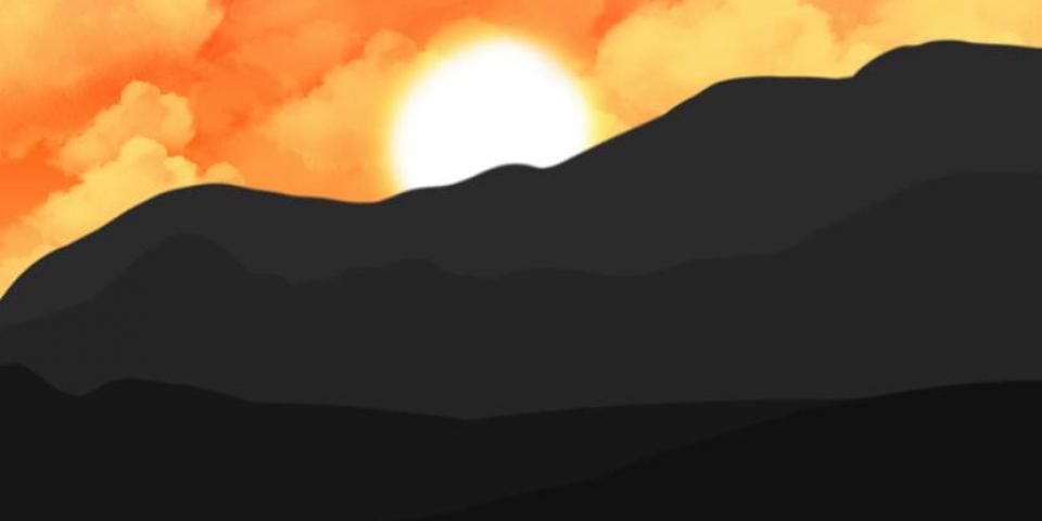 снимка за новина - 11.12.2020г. - Международен ден на планината