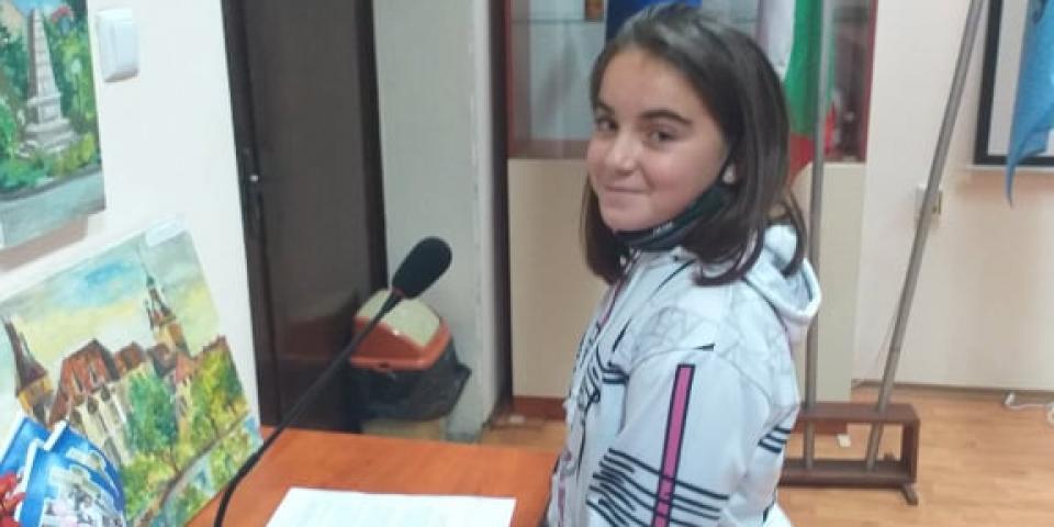 снимка за новина - Ние отбелязахме Деня на българското кино достойно