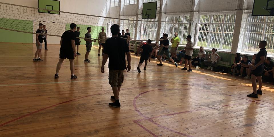 снимка за новина - Приключи благотворителният турнир в подкрепа на Ники