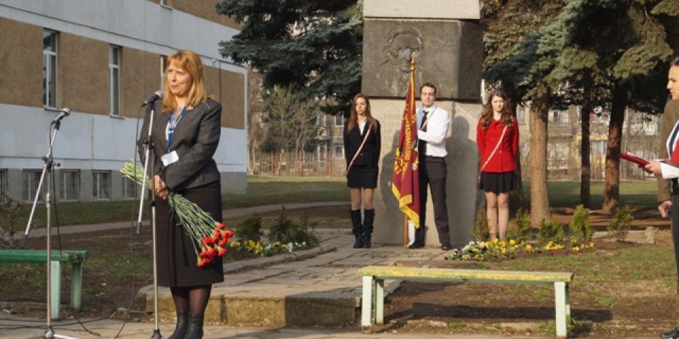 снимка за новина - 107 години от рождението на класика на българската литература Емилиян Станев